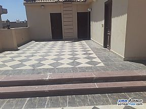 Ad Photo: Apartment 2 bedrooms 1 bath 120 sqm lux in First Settlement  Cairo