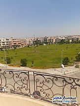 Ad Photo: Apartment 2 bedrooms 1 bath 150 sqm lux in First Settlement  Cairo