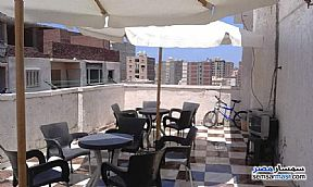 Ad Photo: Apartment 2 bedrooms 1 bath 165 sqm super lux in Sidi Beshr  Alexandira