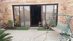 Ad Photo: Apartment 2 bedrooms 2 baths 200 sqm extra super lux in First Settlement  Cairo