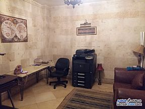 Ad Photo: Apartment 1 bedroom 1 bath 200 sqm super lux in Maadi  Cairo