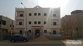 Ad Photo: Apartment 4 bedrooms 2 baths 250 sqm semi finished in El Ubour City  Qalyubiyah