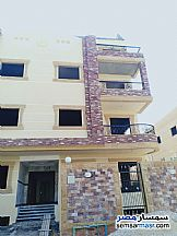 Ad Photo: Apartment 3 bedrooms 3 baths 450 sqm semi finished in El Ubour City  Qalyubiyah