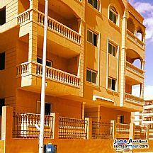 Apartment 2 bedrooms 1 bath 330 sqm semi finished For Sale North Extensions 6th of October - 1