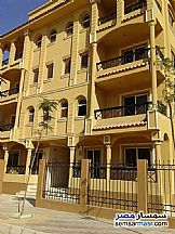 Apartment 2 bedrooms 1 bath 330 sqm semi finished For Sale North Extensions 6th of October - 4