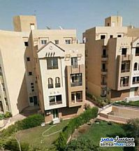 Ad Photo: Apartment 2 bedrooms 2 baths 170 sqm super lux in Fifth Settlement  Cairo