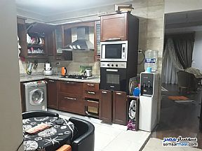 Ad Photo: Apartment 3 bedrooms 2 baths 205 sqm super lux in Fifth Settlement  Cairo