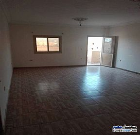 Ad Photo: Apartment 3 bedrooms 2 baths 170 sqm super lux in Al Fardous City  6th of October