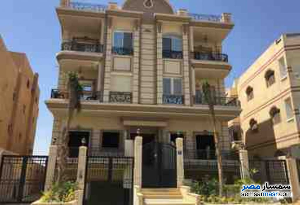 Photo 1 - Apartment 3 bedrooms 2 baths 400 sqm extra super lux For Sale Fifth Settlement Cairo