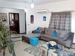 Apartment 3 bedrooms 2 baths 100 sqm super lux For Rent Fifth Settlement Cairo - 16