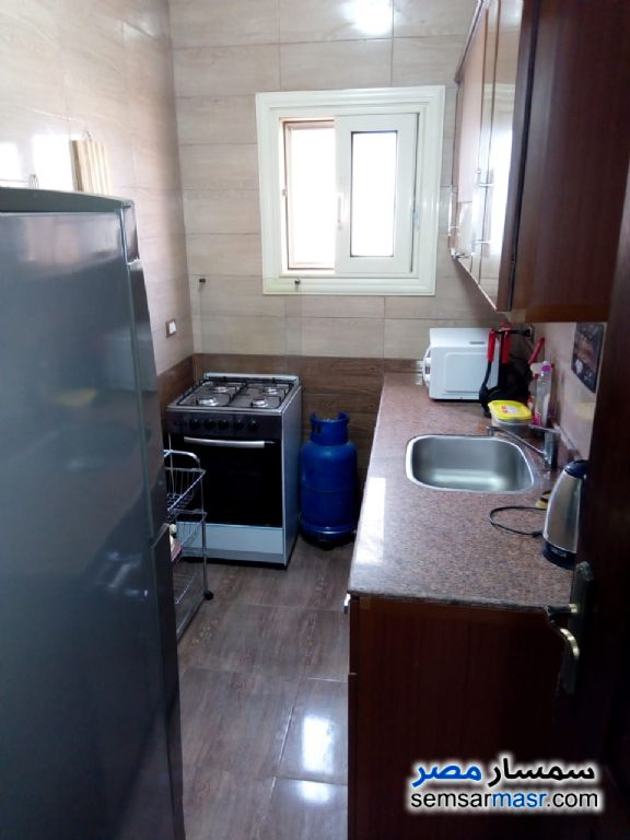 Photo 17 - Apartment 3 bedrooms 2 baths 100 sqm super lux For Rent Fifth Settlement Cairo