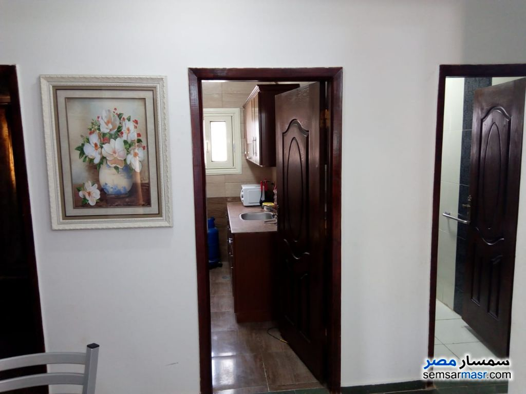Photo 6 - Apartment 3 bedrooms 2 baths 100 sqm super lux For Rent Fifth Settlement Cairo