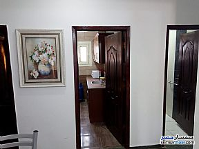 Apartment 3 bedrooms 2 baths 100 sqm super lux For Rent Fifth Settlement Cairo - 6