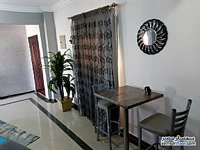 Apartment 3 bedrooms 2 baths 100 sqm super lux For Rent Fifth Settlement Cairo - 18