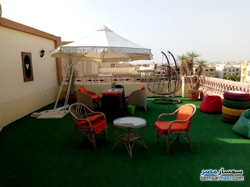 Photo 2 - Apartment 3 bedrooms 2 baths 100 sqm super lux For Rent Fifth Settlement Cairo