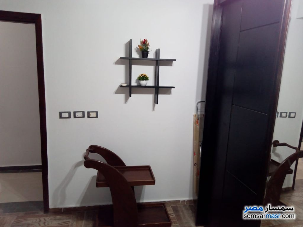Photo 10 - Apartment 3 bedrooms 2 baths 100 sqm super lux For Rent Fifth Settlement Cairo