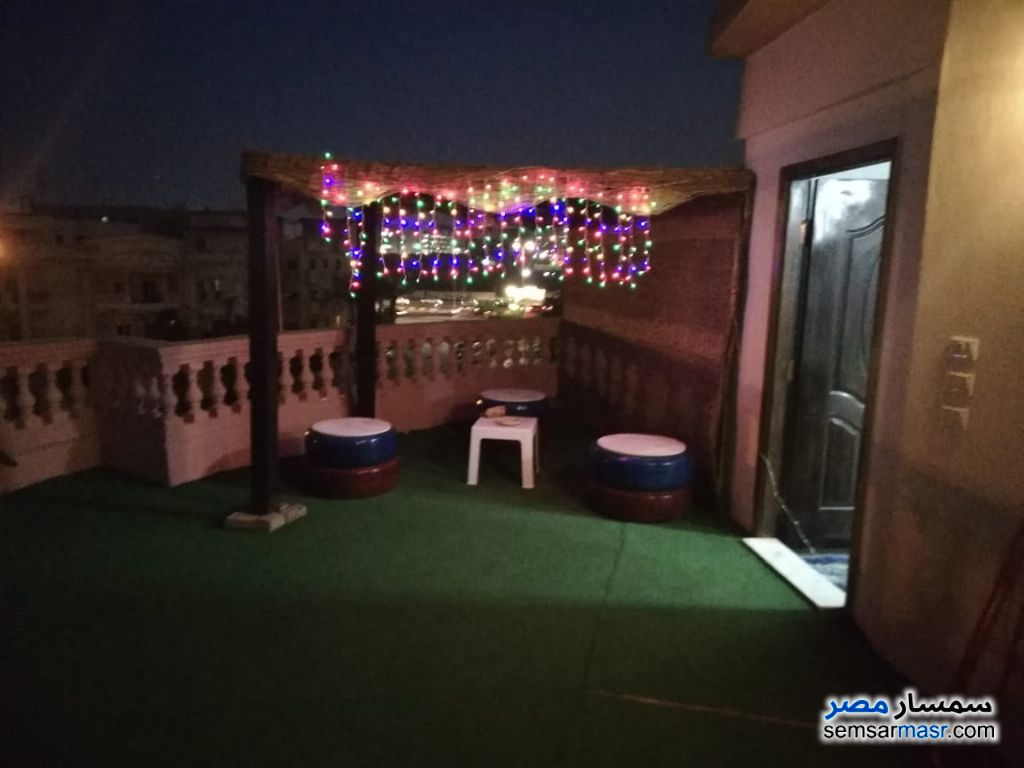 Photo 3 - Apartment 3 bedrooms 2 baths 100 sqm super lux For Rent Fifth Settlement Cairo
