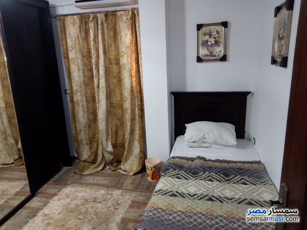 Photo 11 - Apartment 3 bedrooms 2 baths 100 sqm super lux For Rent Fifth Settlement Cairo