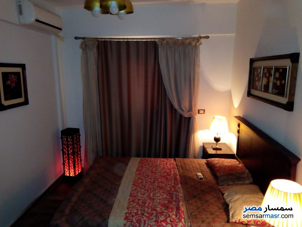 Photo 13 - Apartment 3 bedrooms 2 baths 100 sqm super lux For Rent Fifth Settlement Cairo