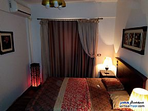 Apartment 3 bedrooms 2 baths 100 sqm super lux For Rent Fifth Settlement Cairo - 13