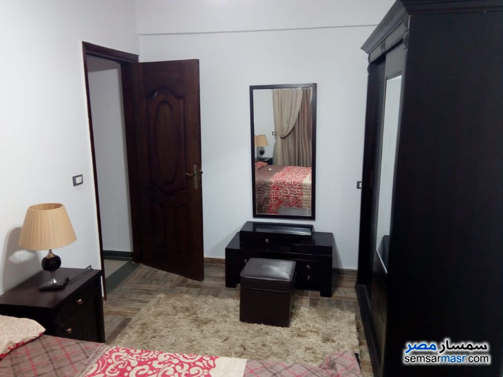 Photo 14 - Apartment 3 bedrooms 2 baths 100 sqm super lux For Rent Fifth Settlement Cairo
