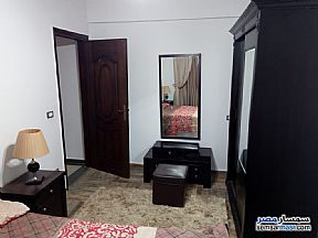 Apartment 3 bedrooms 2 baths 100 sqm super lux For Rent Fifth Settlement Cairo - 14