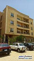Ad Photo: Apartment 2 bedrooms 1 bath 419 sqm semi finished in El Ubour City  Qalyubiyah