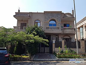 Apartment 4 bedrooms 4 baths 380 sqm semi finished For Sale First Settlement Cairo - 1