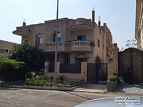 Apartment 4 bedrooms 4 baths 380 sqm semi finished For Sale First Settlement Cairo - 4