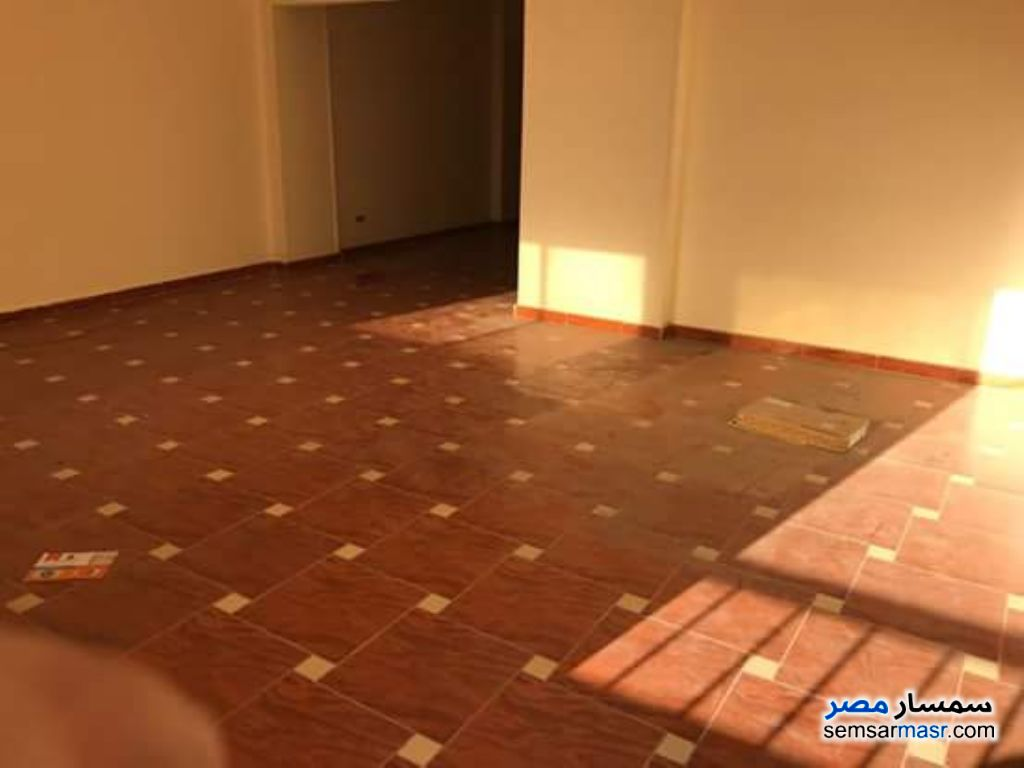 Photo 3 - Apartment 3 bedrooms 2 baths 120 sqm extra super lux For Sale Saba Pasha Alexandira