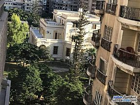 Apartment 3 bedrooms 2 baths 120 sqm extra super lux For Sale Saba Pasha Alexandira - 1