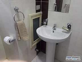 Ad Photo: Apartment 1 bedroom 1 bath 55 sqm extra super lux in Hurghada  Red Sea