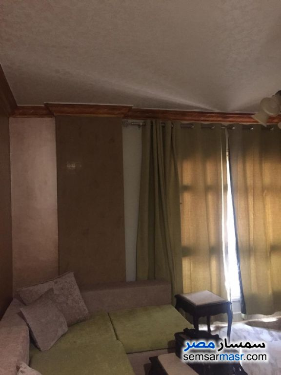 Photo 3 - Apartment 1 bedroom 1 bath 57 sqm extra super lux For Rent Madinaty Cairo
