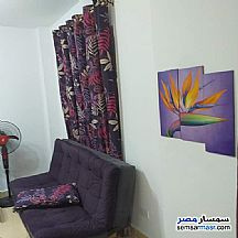 Apartment 1 bedroom 1 bath 50 sqm super lux For Rent Madinaty Cairo - 2