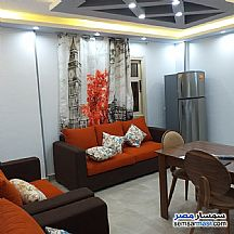 Ad Photo: Apartment 1 bedroom 1 bath 50 sqm extra super lux in Madinaty  Cairo