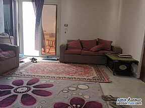 Ad Photo: Apartment 1 bedroom 1 bath 60 sqm super lux in New Nozha  Cairo