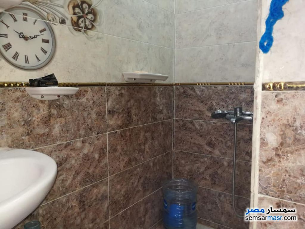Photo 4 - Apartment 1 bedroom 1 bath 60 sqm super lux For Rent New Nozha Cairo