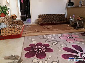 Apartment 1 bedroom 1 bath 60 sqm super lux For Rent New Nozha Cairo - 8