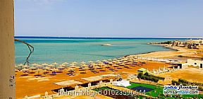 Ad Photo: Apartment 1 bedroom 1 bath 35 sqm extra super lux in Hurghada  Red Sea