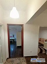 Ad Photo: Apartment 2 bedrooms 1 bath 100 sqm super lux in Zamalek  Cairo