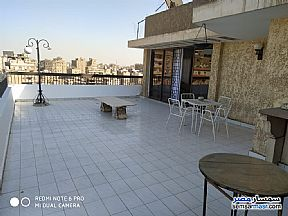 Apartment 1 bedroom 1 bath 150 sqm extra super lux For Rent Mohandessin Giza - 5