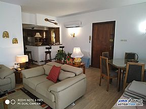Apartment 1 bedroom 1 bath 150 sqm extra super lux For Rent Mohandessin Giza - 6