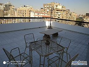 Apartment 1 bedroom 1 bath 150 sqm extra super lux For Rent Mohandessin Giza - 7