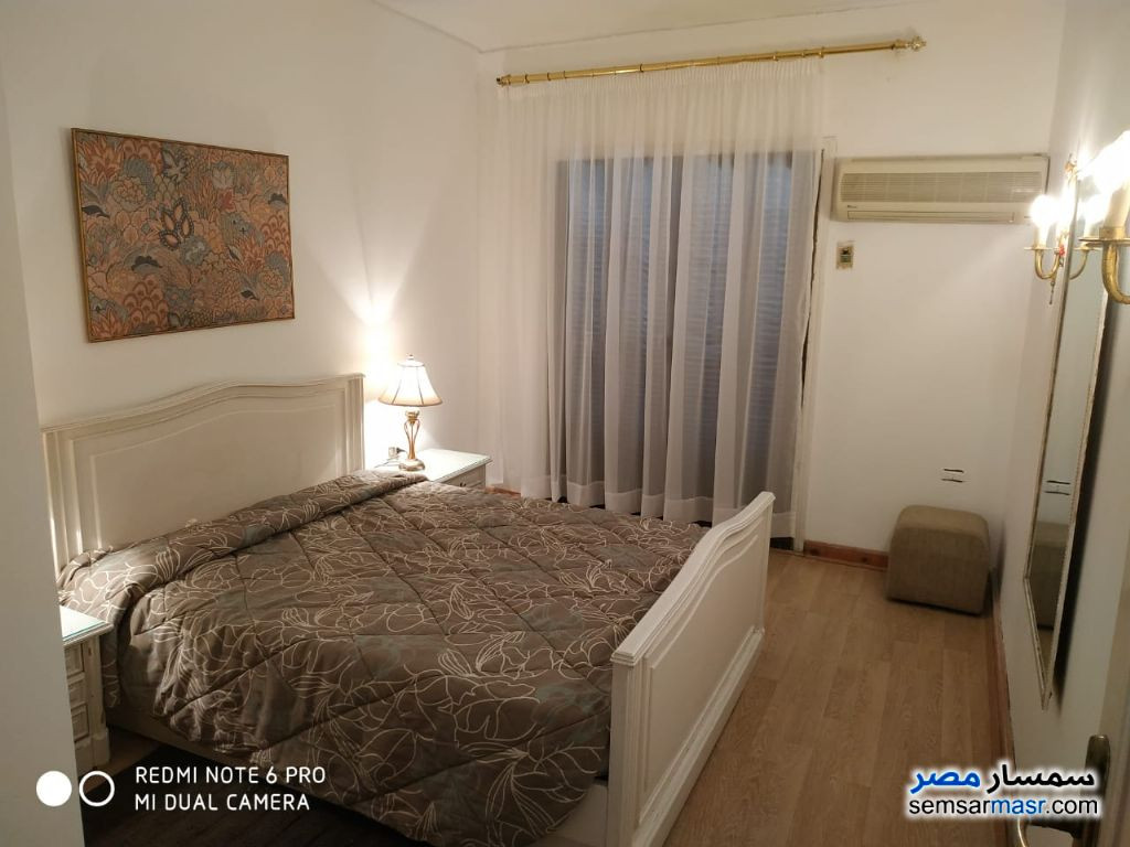 Photo 9 - Apartment 1 bedroom 1 bath 150 sqm extra super lux For Rent Mohandessin Giza