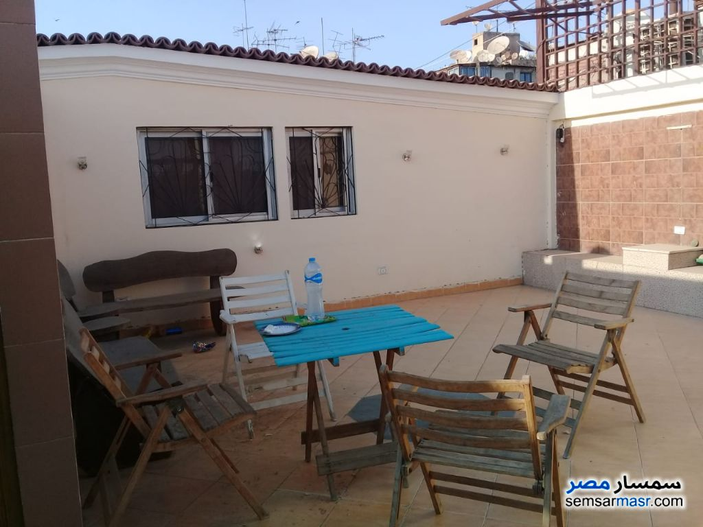 Photo 1 - Apartment 1 bedroom 1 bath 100 sqm extra super lux For Rent Dokki Giza