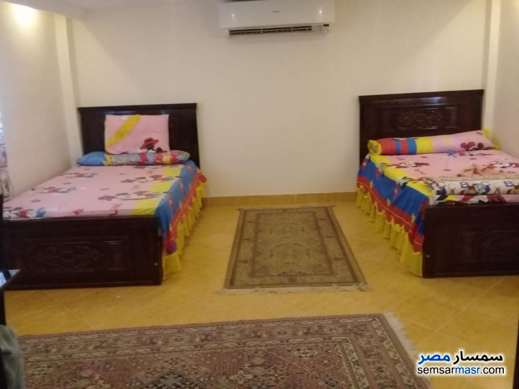 Photo 3 - Apartment 1 bedroom 1 bath 100 sqm extra super lux For Rent Dokki Giza