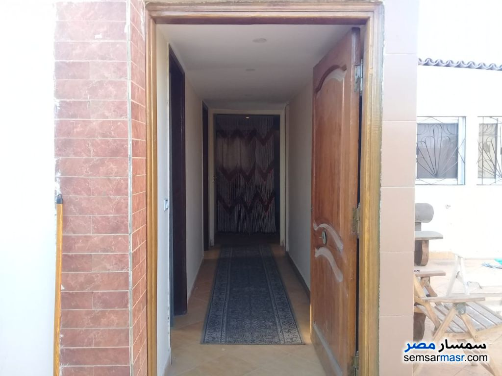 Photo 5 - Apartment 1 bedroom 1 bath 100 sqm extra super lux For Rent Dokki Giza