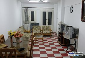 Ad Photo: Apartment 1 bedroom 1 bath 50 sqm lux in Giza District  Giza