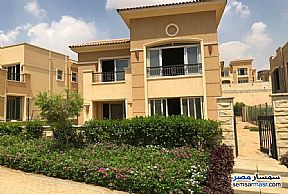 Villa 5 bedrooms 5 baths 480 sqm semi finished For Sale Fifth Settlement Cairo - 7