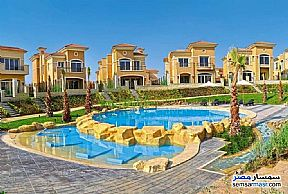 Villa 5 bedrooms 5 baths 480 sqm semi finished For Sale Fifth Settlement Cairo - 8